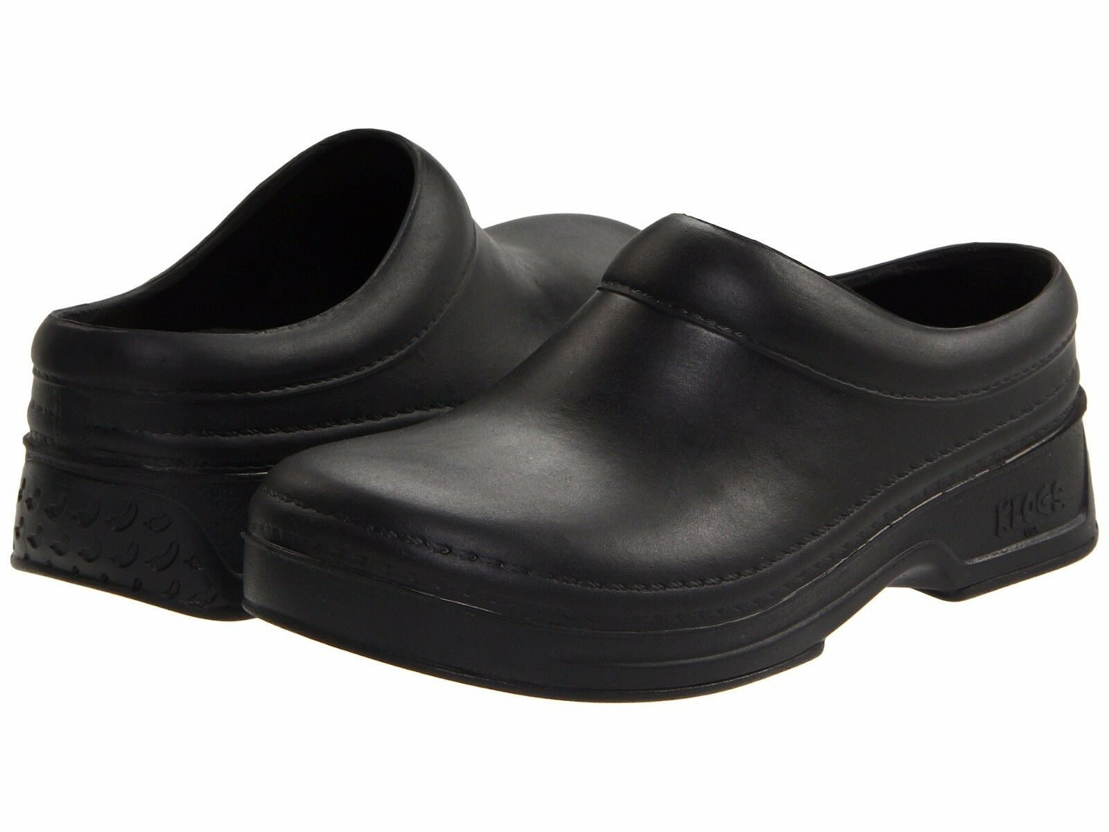 Klogs NON-SLIP Clogs shoes Resistant Non Marking for Kitchen Bathroom
