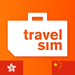TravelSim-Prepaid-Sim-Karte-mit-1GB-Daten-fuer-30-Tage-China-amp-Hongkong-4G-3G