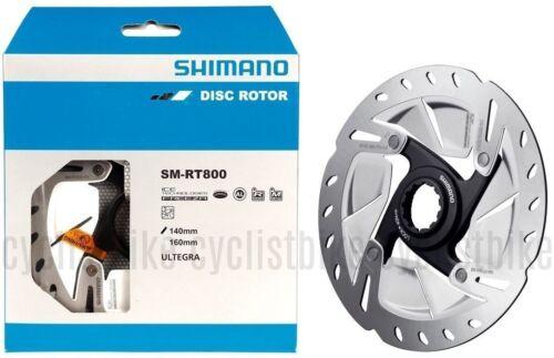 Shimano SM-RT800 Ultegra Center Lock Rotor 140MM
