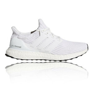c69e64d7189897 Image is loading adidas-Mens-UltraBOOST-Running-Shoes-Trainers-Sneakers -White-