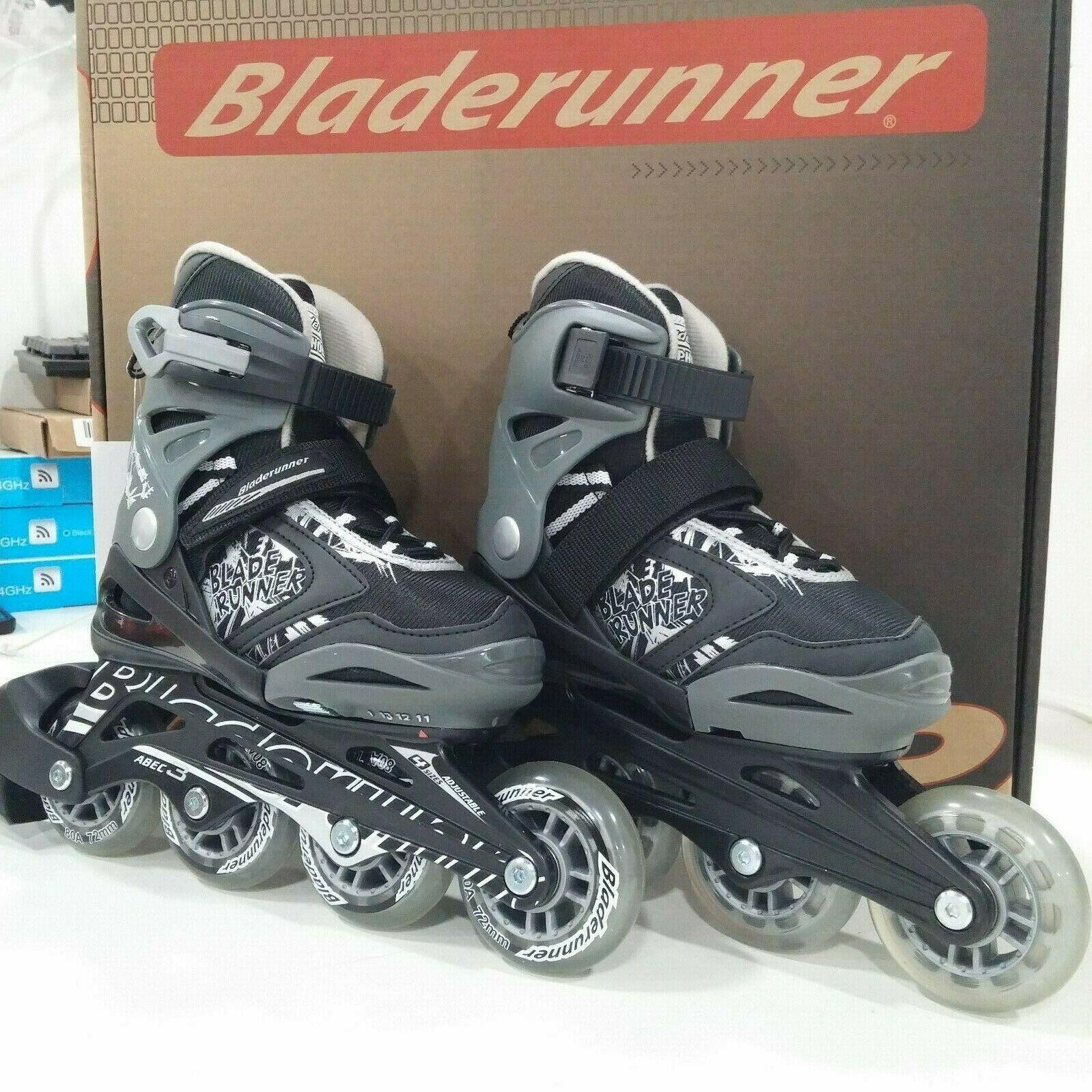 Bladerunner Phoenix S s Rollerblades, adjustable, Junior 1    small kids 1  take up to 70% off