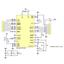 DRV8825 Stepstick Stepper Motor Driver 3D Printer Ramps 1.4 RepRap Prusa CNC