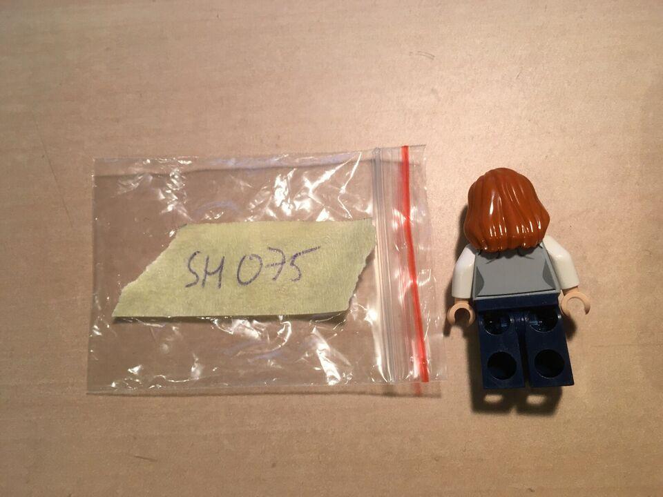 Lego Minifigures, SH075Lois Lane