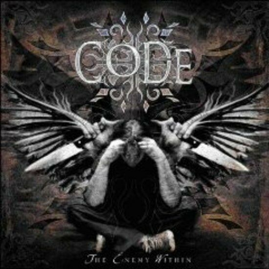 Code - The Enemy Within CD NEU OVP