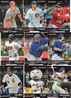 2016 Topps MarketSide Baseball! Walmart Retail 50-Card Pizza Set! FREE SHIPPING!