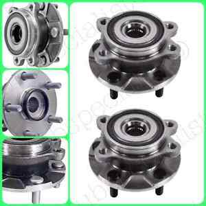 Toyota Rav4 2006-2013 Front Hub Wheel Bearing Kit