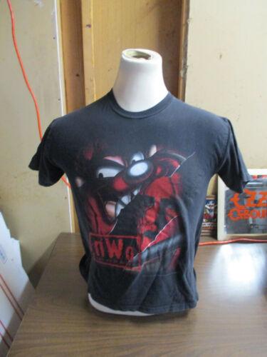 Vintage 1998 WCW Looney Tunes Tazmanian Devil & St