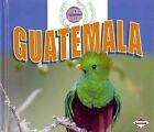 Guatemala by Shannon Knudsen (Hardback, 2011)