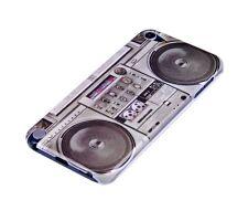 Hülle f Apple iPod Touch 5 5G Schutzhülle Case Cover Tasche Radio Ghettoblaster