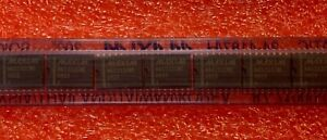 25Pcs-X-MAX232CWE-RS-232-Interface-IC-SOIC-16-WIDE