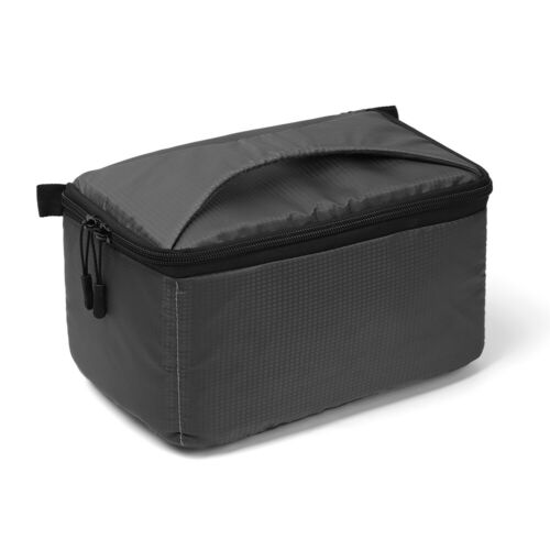 Portable Partition Insert Camera Bag DSLR Case SLR Cover For Canon Sony