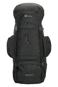 Mountain Warehouse Uni Terrain 65L Backpack