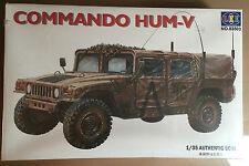 LEE 03503 - 1/35 COMMANDO HUM-V - NUOVO