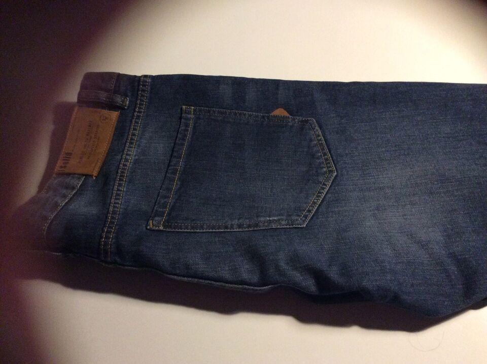 Jeans, Solid, str. 36 – dba.dk – Køb og Salg af Nyt og Brugt