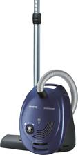 Artikelbild Siemens VS06A111 Boden-Staubsauger 600 Watt powerSecure Blau
