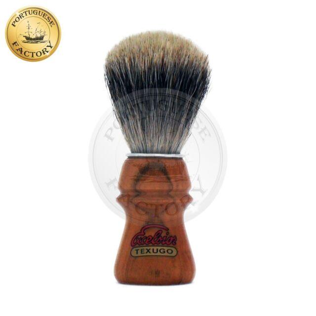 """Semogue Excelsior 2015 """"Super Badger"""" Shaving Brush"""
