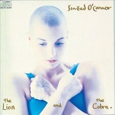 The Lion and the Cobra by Sin?ad O'Connor, Sinead O'Connor (CD, Jul-1989,...
