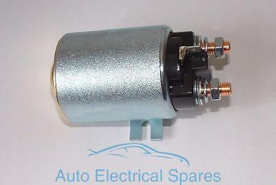 Universal 24 voltios//24V Solenoide del arrancador 4 terminal 200A 800A carga intermitente
