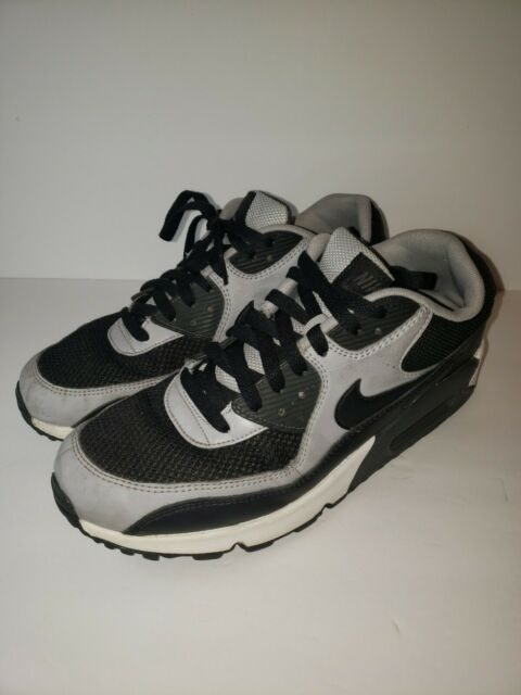 Size 15 - Nike Air Max 90 Essential Wolf Grey 2018 for sale online ...