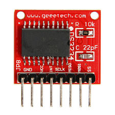 DS3234 Real Time Clock module RTC-DS3234 Breakout board Compatible with Arduino