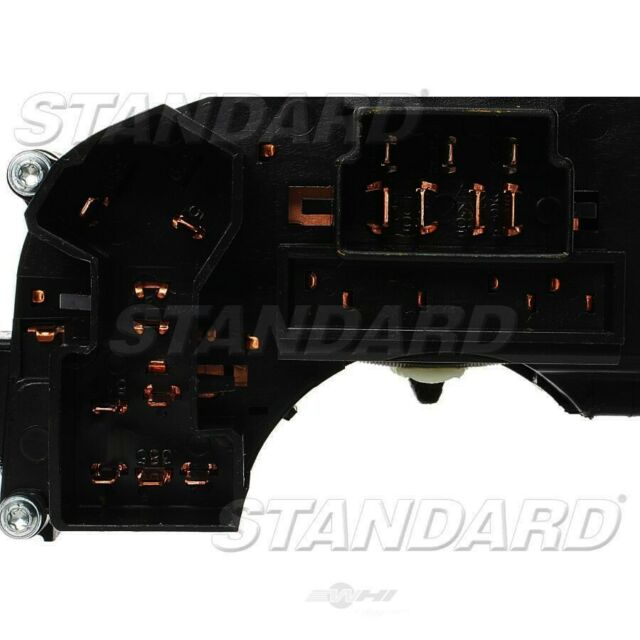 Standard Motor Products DS-749 Wiper Switch