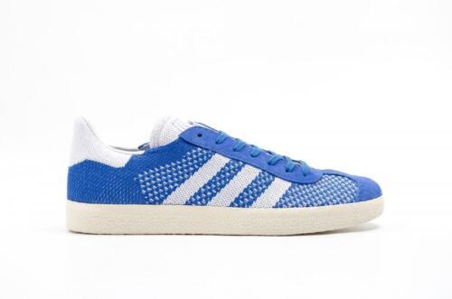 Pk Gazelle Blanc Bleu Bb5246 Hommes Adidas Baskets E6wqxRRP