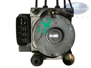 2008-Toyota-Highlander-ABS-Brake-Pump-Actuator-Module-Assembly-3-5l-FWD