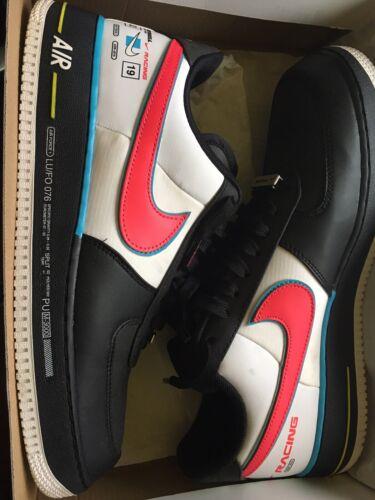 Nike air force 1 motorsport 10.5