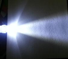 COPPIA LAMPADINE LED T10 W5W 12V FIAT CITROEN ALFA ROMEO TUNING