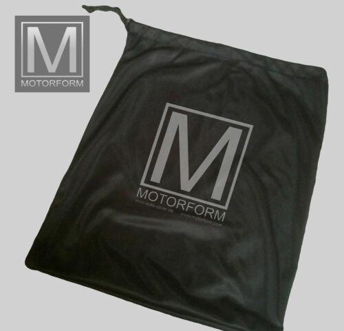 Bmw 3er serie e46 hardtop Cover Funda protectora antipolvo blando negro funda nuevo