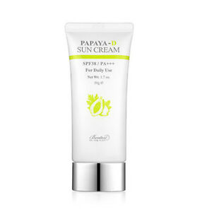 BENTON-Papaya-D-Sun-Cream-SPF38-PA-50g