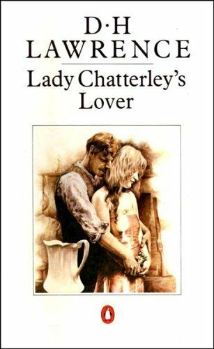 Lady Chatterley's Lover By D.H. Lawrence,Richard Hoggart. 9780140014846