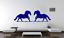 Horse-Animal-Transfer-Wall-Art-Decal-Sticker-A29 thumbnail 4