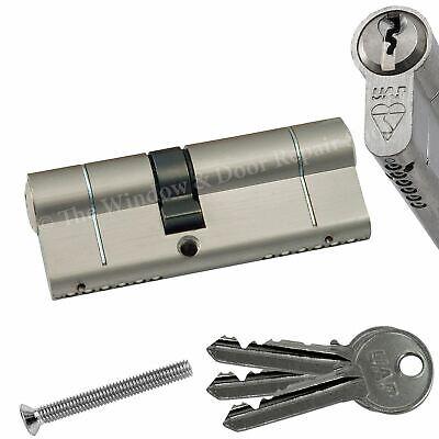bump pick keyed alike euro cylindres serrure de porte très haute sécurité Uap anti snap