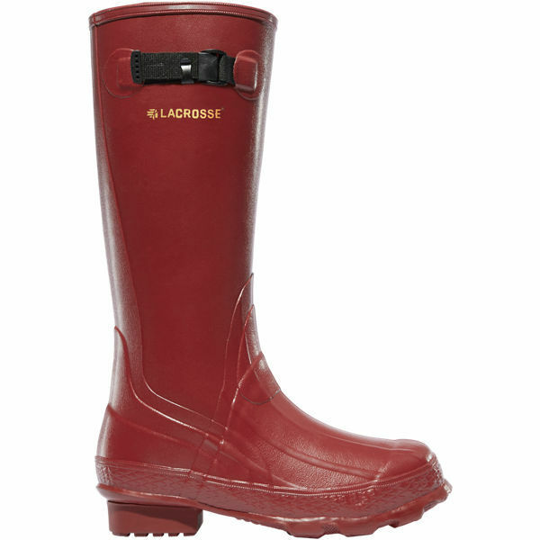 Lacrosse Ladies Womens Grange boots Red or Navy All sizes 631120 631122