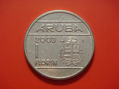 elf Aruba 2 1//2 Florin 1994