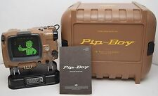 Fallout 4: Collector's Wearable Pip-Boy Edition Capsule Case Book Box PS4/XBox-1