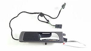 Audi-A6-4B-Tuergriff-Tuer-Griff-Tueroeffner-Offner-hinten-Rechts-4B0839020
