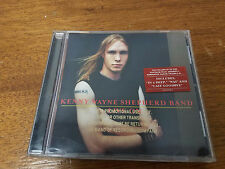 Kenny Wayne Shepherd Band Live On(Promotional CD) Rare