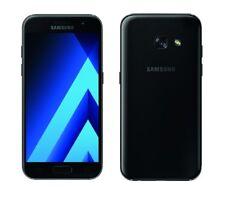 Samsung Galaxy A3 (2017) in Black Handy Dummy Attrappe - Requisit, Deko, Werbung