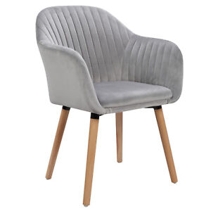 Esszimmerstühle Küchenstuhl Polsterstuhl Wohnzimmerstuhl Design Stuhl BH95hgr-1