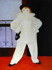 Picasso Paul en Pierrot Paris 1980 *limited edition*