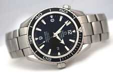 Men's Omega Seamaster Planet Ocean 46mm XL Co-Axial Automatic Chronometer Watch