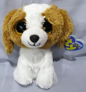 8a284e9b6af COOKIE the Dog - Solid Eyes - Ty 6