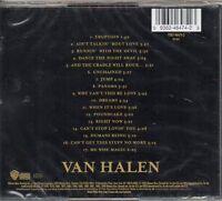 VAN HALEN - BEST OF VOL. 1 - CD (NUOVO SIGILLATO)