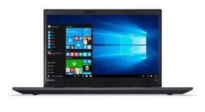 Lenovo ThinkPad T570 15.6'' (Intel Core 7 Gen i7, 256 GB SSD, 16GB RAM, Webcam)