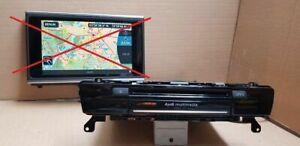 Audi Navi A6 C7 A7 MMI 3G + Audio Multimedia Navigation Steuergerät 4G0035666B