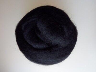 Orange* 100/% Merino Wool Roving Tops for Dry and Wet Felting 50 g