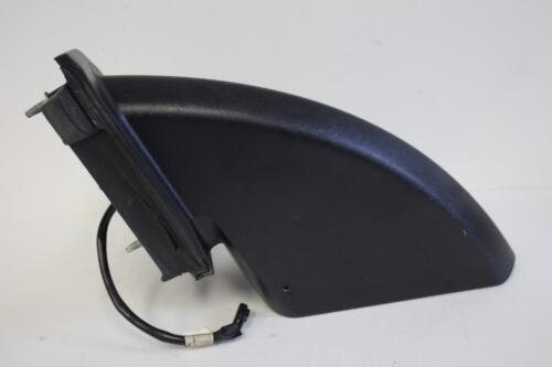 2003-2007 SATURN ION POWER DRIVER SIDE POWER DOOR MIRROE BLACK 26080