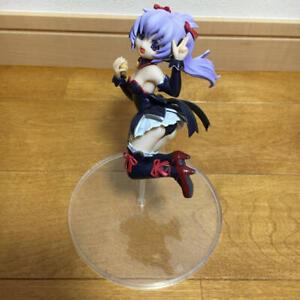 When-Higashishiri-no-Hani-Figure-Angel-Mort-Uniform-Ver